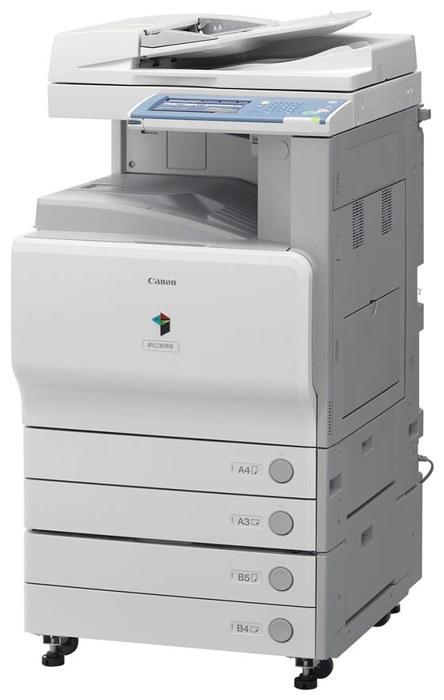 CANON IRC3080i Image